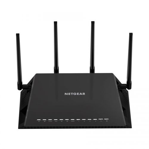 Netgear R7800 DD-WRT FlashRouter