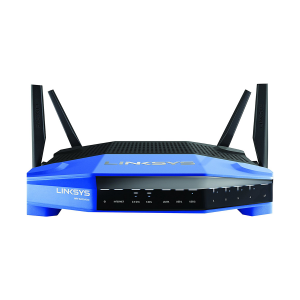 Linksys WRT3200ACM DD-WRT FlashRouter
